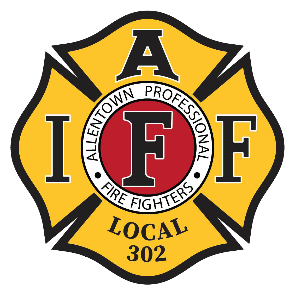 Allentown Firefighters Local 302 IAFF